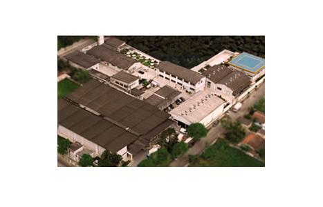 Aquisição da fábrica de Embu-Guaçu.