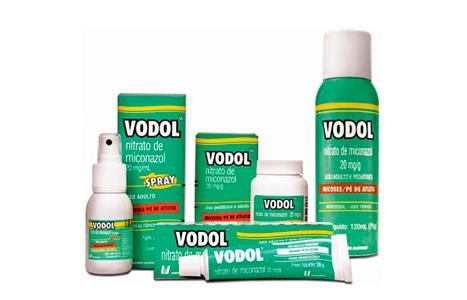 Aquisição da linha dermatológica (Vodol, Foldan, Andriodermol) e dos produtos Benzitrat e Nutrimaiz, da Searle.
