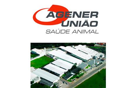 Aquisição do laboratório veterinário Agener, viabilizando a criação da Divisão Animal. Início das operações em Pouso Alegre.