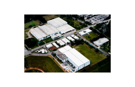 Compra do complexo industrial da Novartis, em Taboão da Serra, que passou a ser chamado de Anovis Industrial Farmacêutica.
